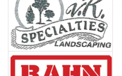 The Rahn Companies Acquires V.R. Specialties Landscaping in Newfield, NJ